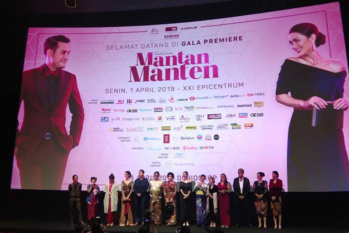 Gala Premiere Film 'Mantan Manten' yang Sarat Kultur Lokal